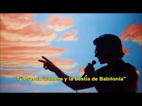 The Last Shadow Puppets - Is This What You Wanted (Subtítulado al español)