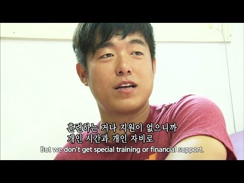 Screening Humanity   인간극장 - All About My Love, part 4 (2014.04.10)