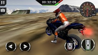 GT Bike Racing 3D Game | Android Gameplay #Motocross Bike Games Download #Games For Kids - children