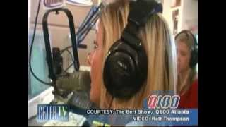 The Stripper Talks About Josh Duhamel Cheating On Fergie
