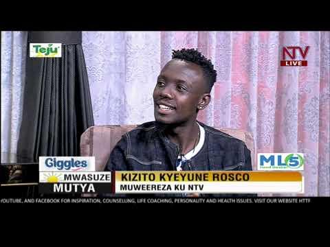 Mwasuze Mutya: Emboozi ya MC Esco owa NTV Xpozed