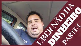 Uber Não Da Dinheiro - Cidades Pequenas #1