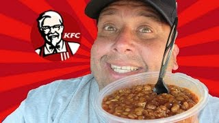 Kentucky Baked Beans w/Pulled Chicken by KFC | REVIEW!