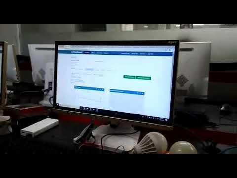 Using VB to send data to thingspeak - смотреть онлайн на Hah