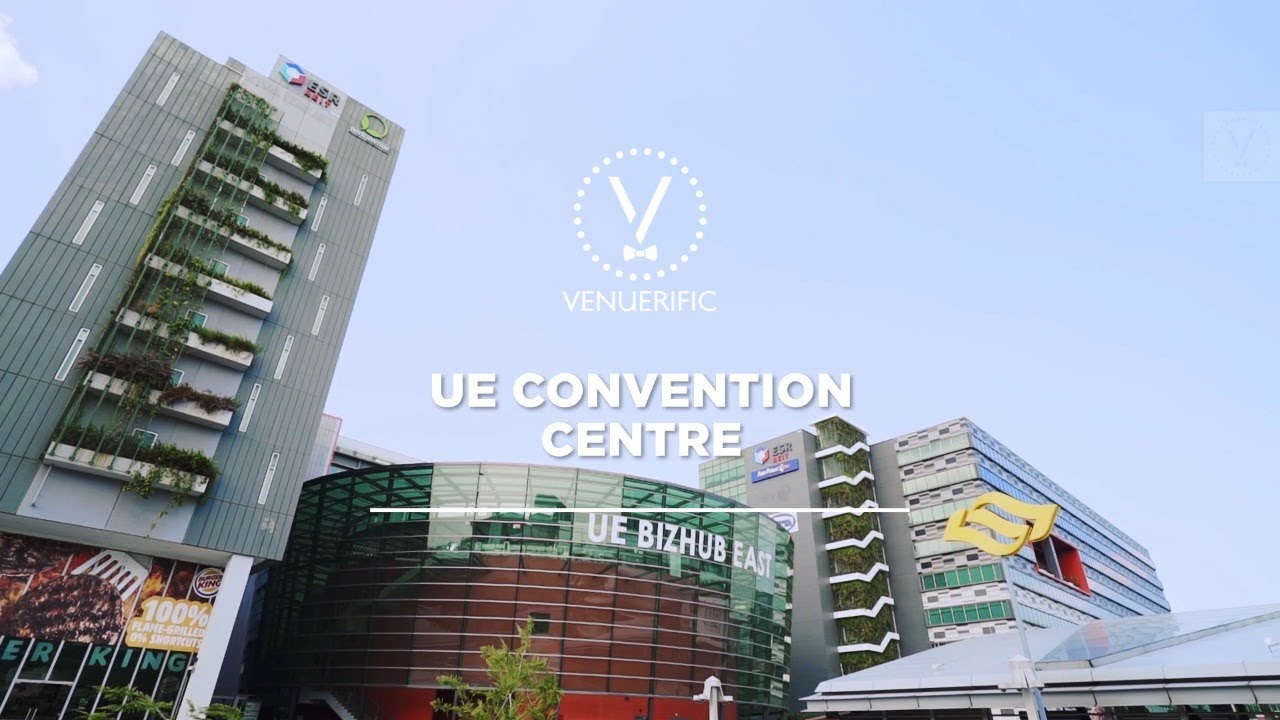 Park Avenue Convention Centre video preview