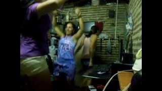 Vem Com A Gente Dançar Jambalaya