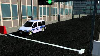 LFS Police Siren Sesi | WinSome |
