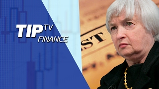 Yellen review & the switch to fiscal dominance - Tip TV