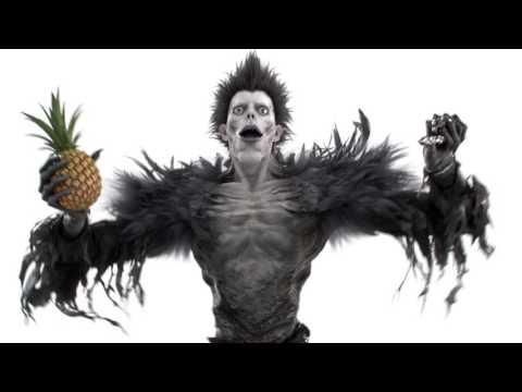 PPAP(Pen-Pineapple-Apple-Pen) Ryuk feat.PIKOTARO
