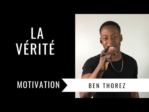 LA VÉRITÉ ! (Vidéo de motivation en français) sur Coach Fitness
