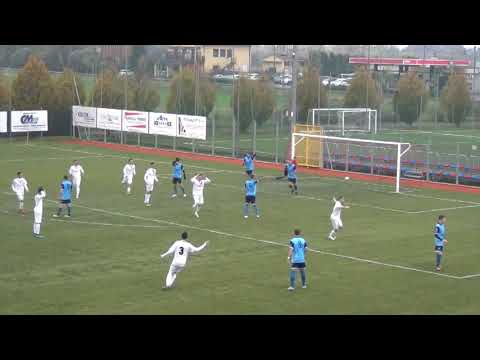 Preview video 25.11.2018 Axys Zola-Mezzolara 2-0