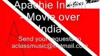 Apachie Indian - Movie over India