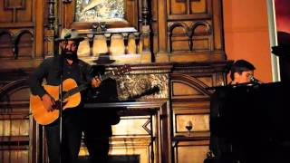 Drew Holcomb ~ Can't Take It With You ★.•*¨*•♫