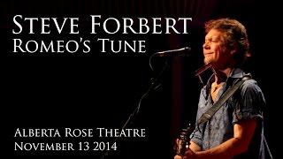 Steve Forbert - Romeo's Tune - November 13 2014