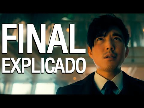 Explicación del Final de The Umbrella Academy 2