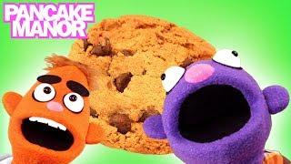 COOKIE DANCE SONG ♫ | Learning Foods | Kids Songs | Pancake Manor