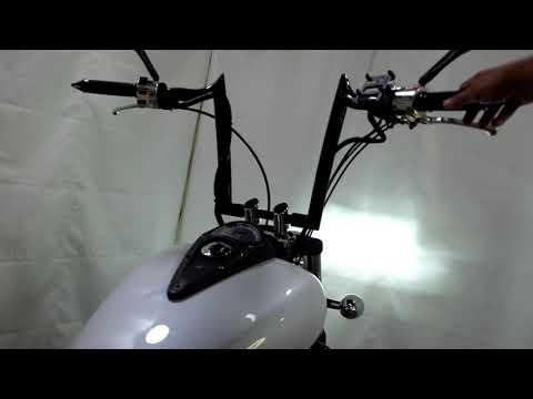 2007 Honda VTX™1300C in Eden Prairie, Minnesota - Video 1