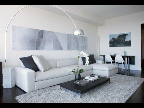 Sofás Modernos - Ideas de decoración con sofás modernos 2015