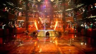 Шаг вперед 5: финальный танец LMNTRIX