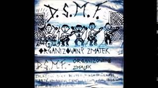 Video Divoký Sny MF - Live Znojmo 1993