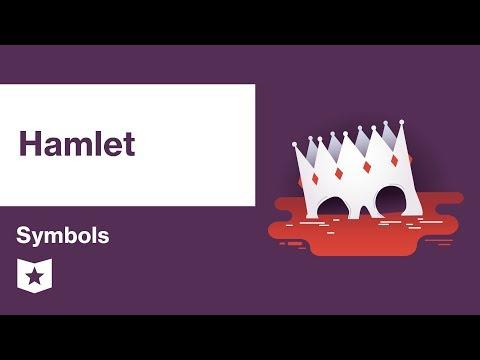 Hamlet Symbols Course Hero