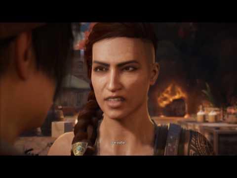 Gears of War 4 Patriota Gameplayer Part 5
