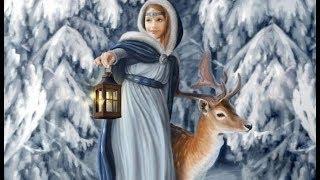 ПОТОЛОК ЛЕДЯНОЙ - Веселая Новогодняя Песня