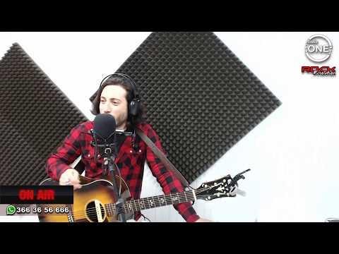 Intervista a Manuel Bellone su Rock Revolution – Radio One