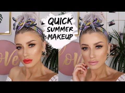 Double Duty Beauty Glide & Go Buttery Lipstick by Tarte #5