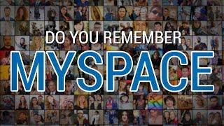 Where is my myspace profile