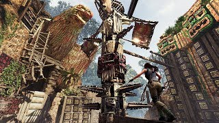 New Shadow of the Tomb Raider PC Trailer