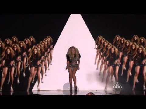 , title : 'Beyoncé performs 'Run the World (Girls)'  at the 2011 Billboard Music Awards'