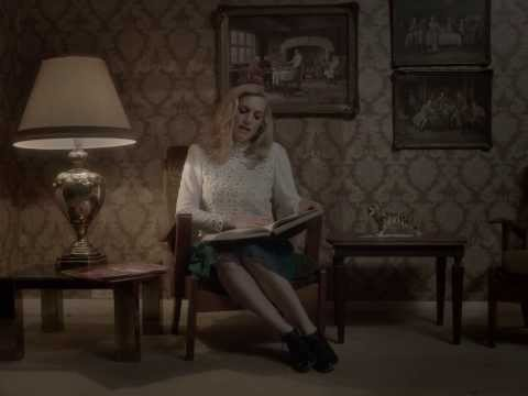 Sally Seltmann - Billy video