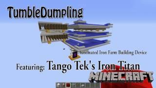 tango tek iron farm - मुफ्त ऑनलाइन वीडियो