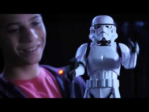 MixYou Giocattoli Personaggi Star Wars