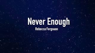 Never Enough - The Greatest Showman | Sub Español
