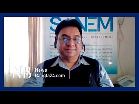 'প্রবৃদ্ধি নয়, অর্থনীতির পুনরুদ্ধার জরুরি'