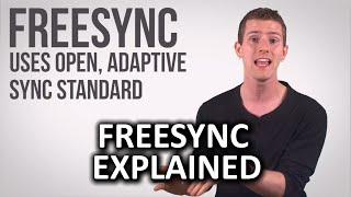 Freesync as Fast As Possible