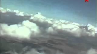 Стратегический бомбардировщик Ту 160