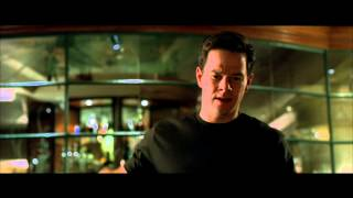 The Italian Job (2003) - Trailer