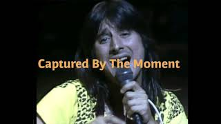 Steve Perry-Captured By The Moment