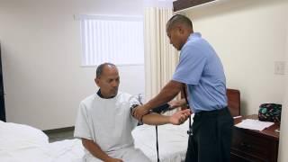 Caregiver Training: How To Measure Blood Pressure - 24Hr HomeCare