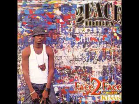 2Face - Thank You Lord