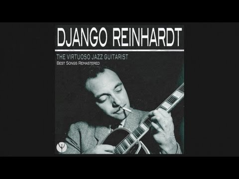 Django Reinhardt - In The Still Of The Night (1936)