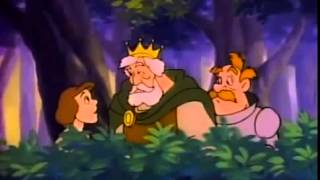 Gummi Bears Episode 111 A Hunting We Will Go