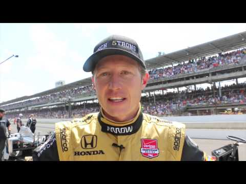 SPM Quotes: INDY 500