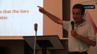 preview picture of video '21 Puigcerdà'14 - Dr. Enric Subirats. H. de Cerdanya: La medicina de muntanya: present i futur'