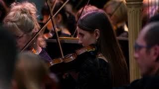 Бетховен + «Другое пространство». О снах и толкованиях.