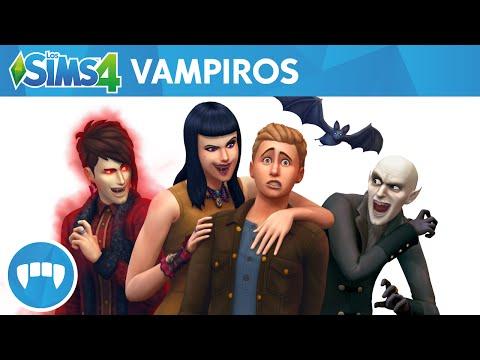 sims 4 vampir pierde în greutate