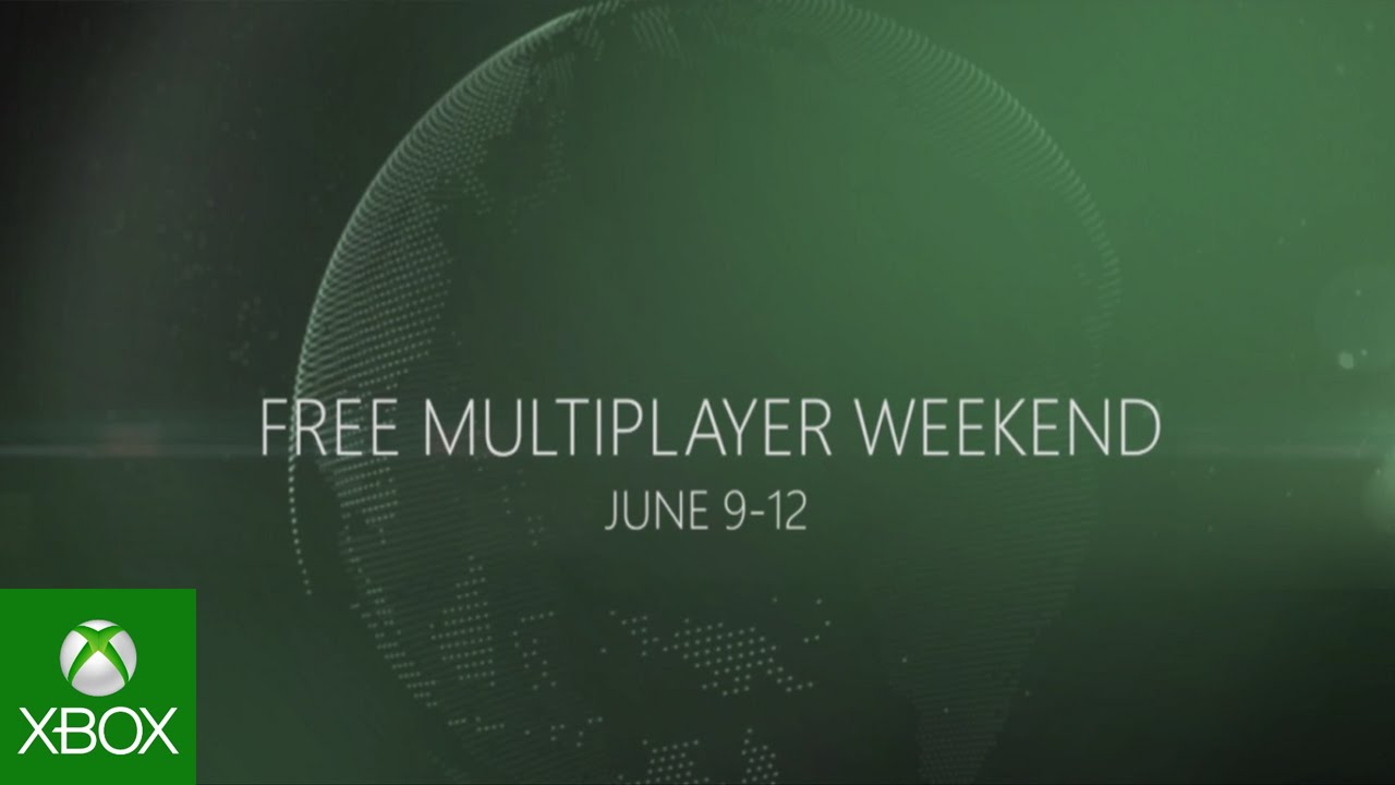 Video for Don't Miss Free Games and Multiplayer on Xbox Live this Weekend